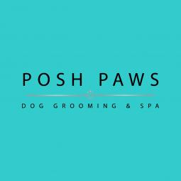 Posh Paws Dog Grooming & Spa