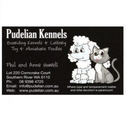 Pudelian Kennels
