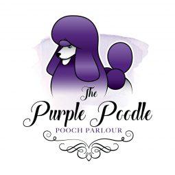 The Purple Poodle Pooch Parlour