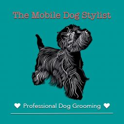 The Mobile Dog Stylist